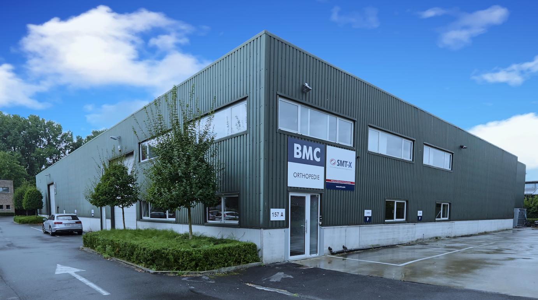 BMC Oostkamp